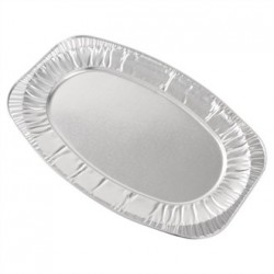 Disposable Trays 14in