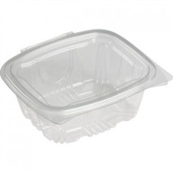 RPET Salad Containers 375ml