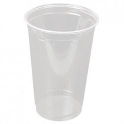 Huhtamaki Disposable Pint to Line Tumbler