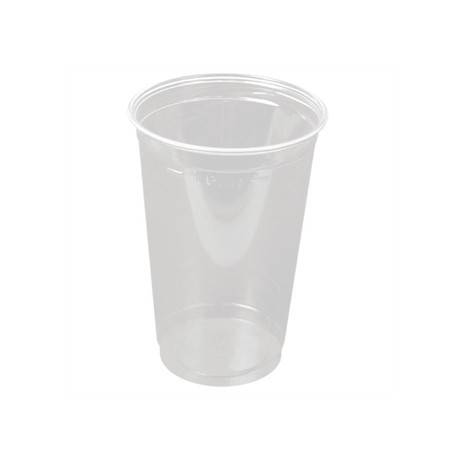 Huhtamaki Disposable Pint to Line Tumbler
