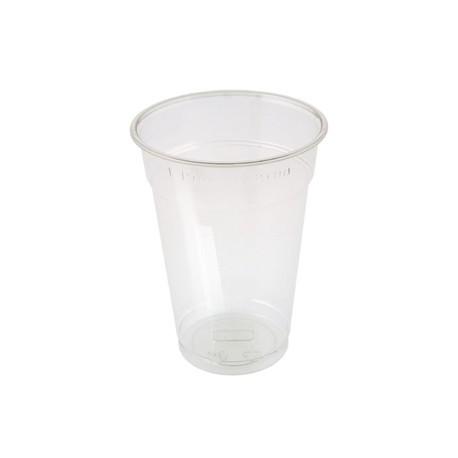 Huhtamaki Disposable Pint to Brim Tumbler