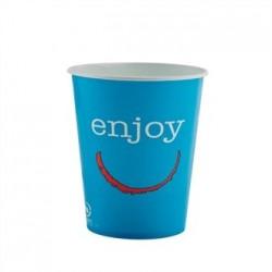 Huhtamaki Enjoy Paper Cold Cups 9oz