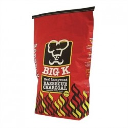 Big K Lumpwood Charcoal 10kg