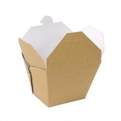 Square Food Carton