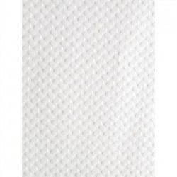Paper Tablemat Matte White
