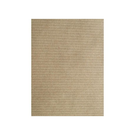 Paper Tablemat Kraft