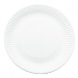 Paper Plates 9in