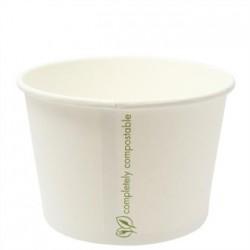 Vegware Compostable Soup Container 16oz