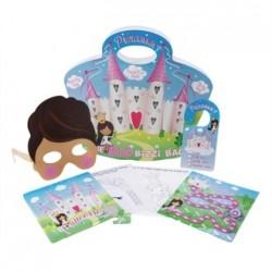 Big Bizzi Princess Party Bags
