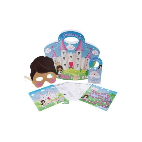 Big Bizzi Princess Party Bags