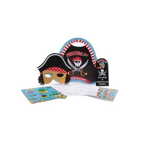 Big Bizzi Pirate Party Bags