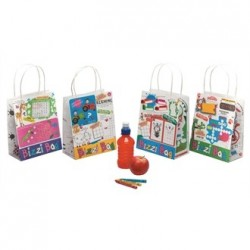 Bizzi Assorted Meal Bags