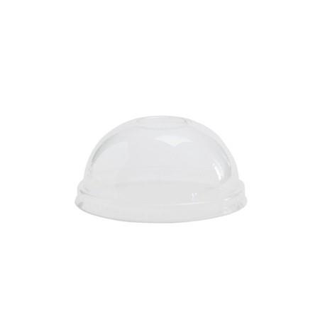 Vegware Pot Domed Lids 8oz