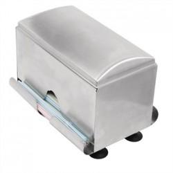 Stainless Steel Straw Dispenser