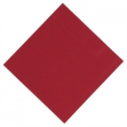 Duni Lunch Napkin Bordeaux 330mm