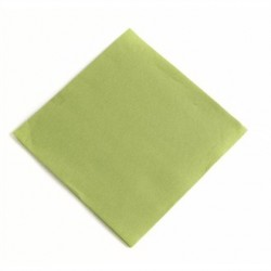 Duni Dinner Napkin Herbal Green 400mm