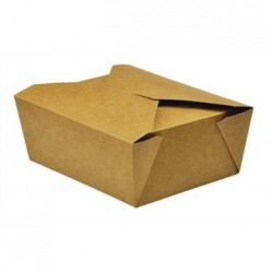 Vegware No.8 Food Carton