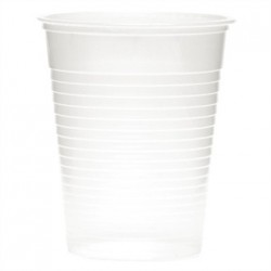 Translucent Polystyrene Disposable Cup