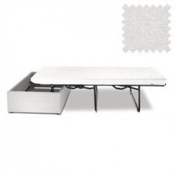 Jay-Be Contract Footstool Bed in Stone Colour