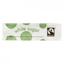 Vegware Fairtade White Sugar Sticks