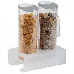 Cereal Bar Sets 80mm Tall
