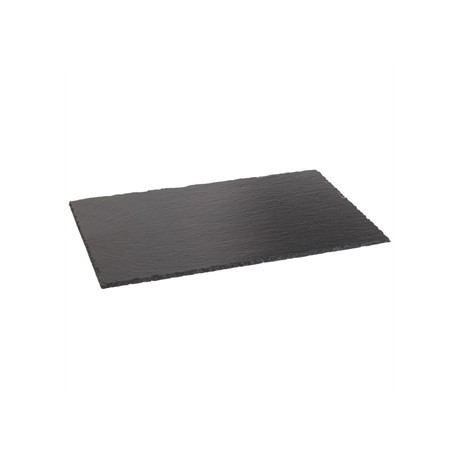 Olympia Natural Slate Board GN 1/4