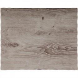APS Wood Effect Melamine Tray GN 1/2