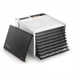 Excalibur 9 Tray White Dehydrator 4900W