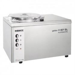 Nemox Gelato Chef Ice Cream Maker 5Ltr FPMX0489