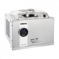 Nemox Gelato 4K Touch Screen Ice Cream Maker FPMX0488