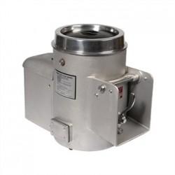 Metcalfe Potato Rumbler Aluminium NA15