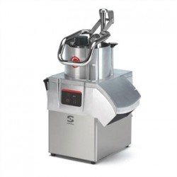 Sammic CA401 Veg Prep Machine with Disc Kit 1