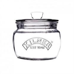 Kilner Push Top Preserve Jar 500ml