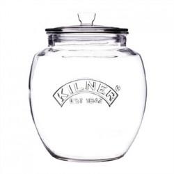 Kilner Push Top Preserve Jar 2Ltr