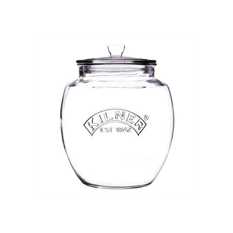 Kilner Push Top Preserve Jar 2Ltr