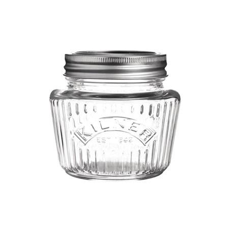 Kilner Vintage Preserve Jar 250ml