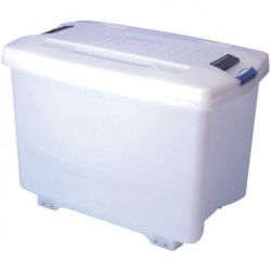 Food Box Storage Container 90Ltr