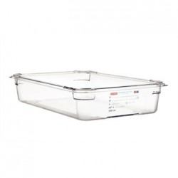 Araven 1/1 Gastronorm Container 13Ltr