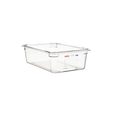 Araven 1/1 Gastronorm Container 20Ltr
