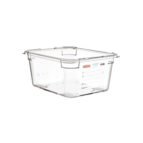 Araven 1/2  Gastronorm Container 3.8Ltr