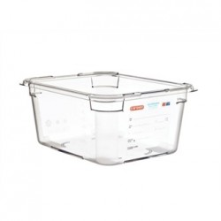 Araven 1/2 Gastronorm Container 9.5Ltr