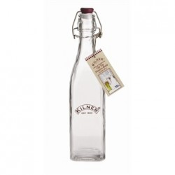 Kilner Swing Top Preserve Bottle 550ml