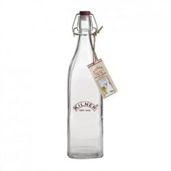 Kilner Swing Top Preserve Bottle 1Ltr