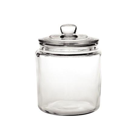 Olympia Biscotti Jar 3.8Ltr