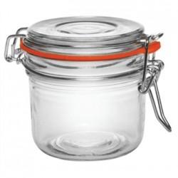 Six Vogue Preserve Jars 200ml