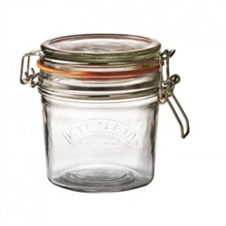 Kilner Clip Top Preserve Jar 350ml
