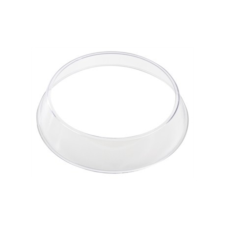 Vogue Polycarbonate Plate Ring