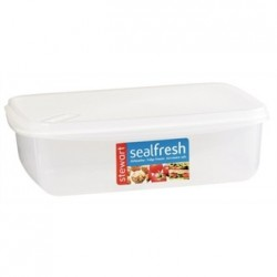 Seal Fresh Lunch Box Container 1Ltr
