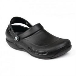 Crocs Black Specialist Vent Clogs 44