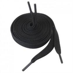 Slipbuster Black Shoe Laces